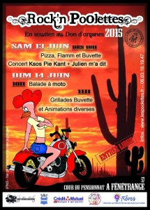affiche rock'n'poolettes 15