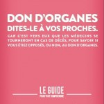 brochure don d'organes 2015
