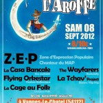 fly arroffe 2012