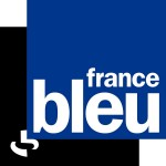 logo radio france bleu
