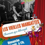 2016.08.21 - Stand Luvigny - Vieilles Margattes 0